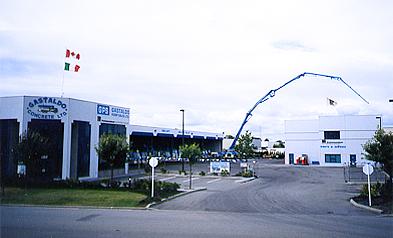 Gastaldo Concrete Ltd
